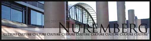 Nuremberg Culture | RM.