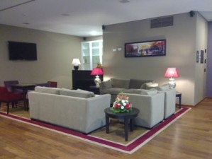 Saldanha VIP Executive Hotel, Portugal, Lissabon
