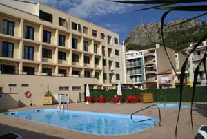 Hotel Medes II, Spain, Estartit