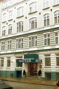 Clarion Collection Hotel Mayfair, Dinamarca, Copenhaga