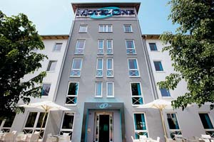 Motel One Hannover, Germania, Han�ver