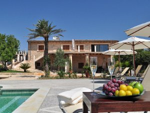 Hotel Son Burgues - Optimal Hotels Selection, Spanien, Petra