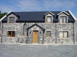 Dairy Guesthouse and activity centre, Ierland, Limerick