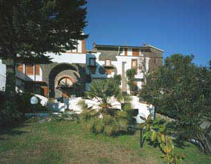 Freedom Holiday Residence, Itali�, Massa Lubrense