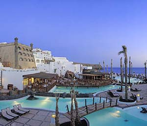 Dream Hotel Gran Castillo, Spanien, Playa Blanca