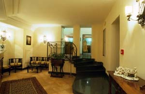 Hotel Del Real Orto Botanico Available Rooms