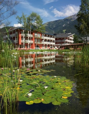 Hotel Eden Seefeld