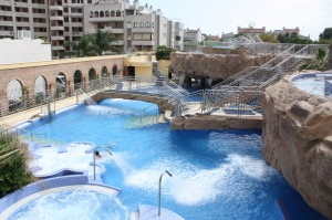 Balneario Marina D Or 5 Available Rooms