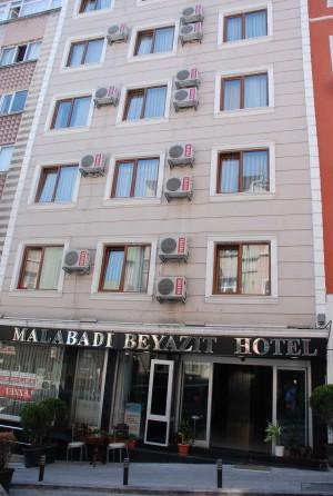 Malabadi beyazit hotel available rooms for Beyazit han suites
