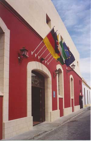 Hotel bodega real available rooms - Hotel bodega real el puerto ...