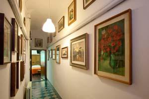 Soggiorno Santa Reparata - Available Rooms