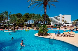 Exagon Park Hotel Can Picafort Spain