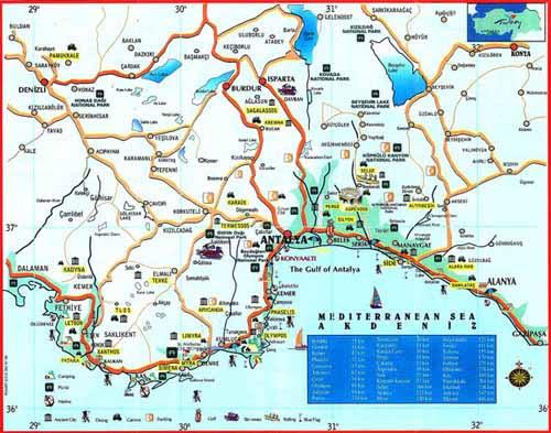 Google Map Icon Maps 8007 Garden Resort Bergamot Hotel Of The Region Antalya Jpg