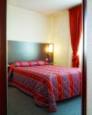 Appart hotel nouvel horizon toulouse for Appart hotel toulouse