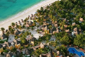 Hotel Mahekal Beach Resort Playa Del Carmen