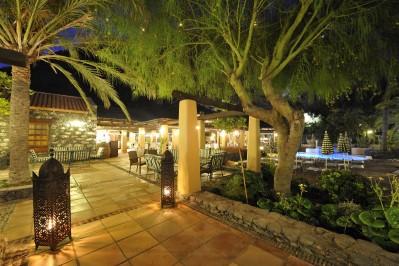 Hotel jard n tecina la gomera for La gomera hotel jardin tecina