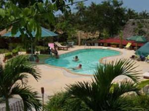 Koh Samui Tropical Garden Lounge Garden Ftempo