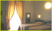 Comfort double or twin with garden view, and private facilities