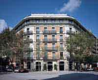 Hotel nh podium barcelona - Hotel nh podium ...