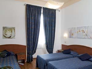 Soggiorno Madrid - Florence