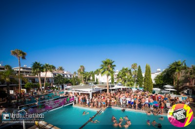 Pambos Napa Rocks Hotel Is Located In The Centre Of Ayia Next To Monastery And All Major Entertainment Ping Venues