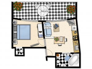 Apartment Air