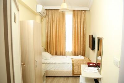Hotel deals in Istanbul - Radisson Blu Residence, Istanbul ...