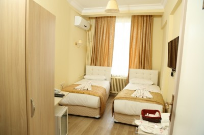 Basaksehir Hotel | Special Offers | Hampton by Hilton ...