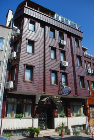 Megara Hotel Sultanahmet