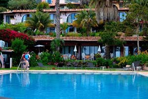 The Hotel Quinta Splendida Wellness Botanical Garden Is Located In Caniço On Island Of Madeira Every Visitor Delighted By Our Four Star
