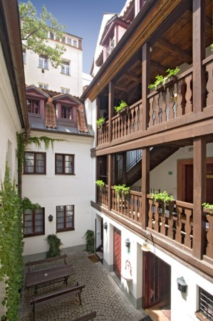 Waldstein Is Situated In The Most Attractive Part Of Prague Few Steps From Charles Bridge Old Town Square And Surrounded By Castle Main