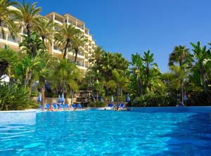 Almancil Ria Park Hotel