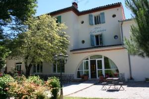 Hotel De Charme Castelnaudary