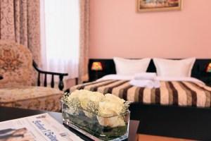 Hotel Pension Cortina Berlin