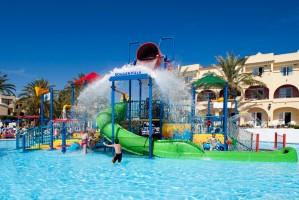 Aparthotel Bouganvilla Park Mallorca Sa Coma