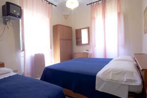 Hotel Soggiorno Santa Reparata - Florence