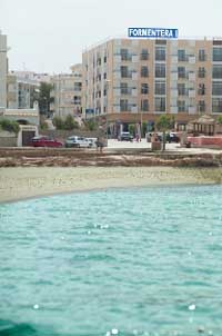 Recently Refurbished Has High Quality Apartments In A Great Location Just Near The Centre Of San Antonio With Its Famous Sunset Café Del Mar And