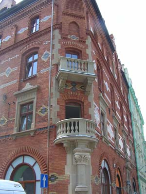 Red Brick Apartments - Krakow