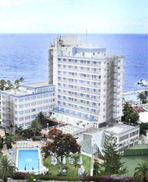 Hotel catalonia las vegas tenerife puerto de la cruz - Hotel catalonia las vegas puerto de la cruz ...