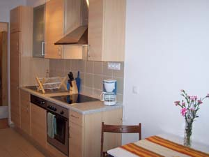 2 person comfort 1 room studio with city view, king bed, and private facilities (shower)