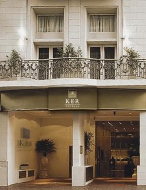 hotel recoleta buenos aires: