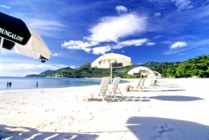 First bungalow beach resort 3 самуи
