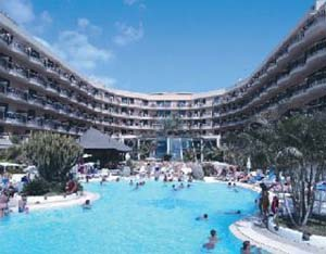 Dream hotel noelia sur tenerife playa de las americas - Hotel noelia tenerife ...