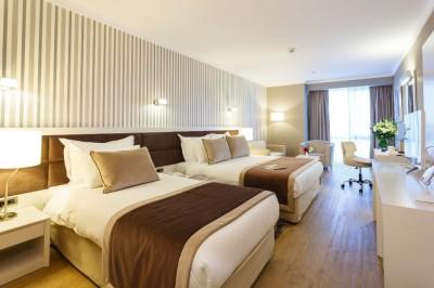 Hotel byotell istanbul istanbul sehrinde adresiniz for Dekor hotel istanbul