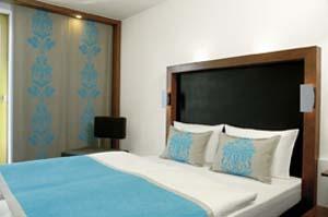 Hotel motel one n rnberg city nuremberg for Motel one zimmer