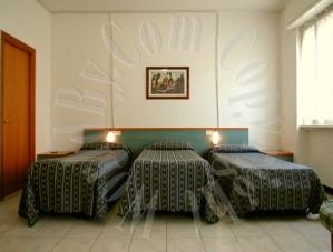Hotel Soggiorno Blu - Rome