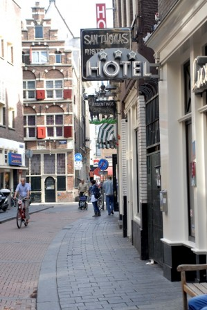 hotel luxer: