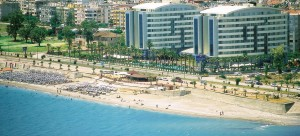 Sun Star Beach Hotel Turkei
