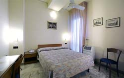 Economy double with private facilities (shower)